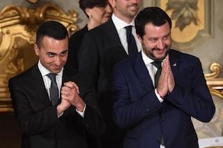 Sondaggi elettorali, flop M5S: perde lo 0,7%. Italiani sono con Salvini per il caso Diciotti