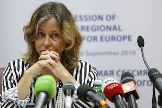 Il ministro della Salute Giulia Grillo ha azzerato il Consiglio Superiore di Sanità