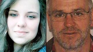 Sei anni all'uomo che rapì la 13enne Maria: a Licata li credevano padre e figlia
