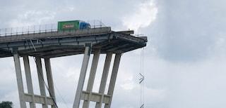 Crollo Ponte Morandi, saranno sentiti Graziano Delrio e Antonio Di Pietro