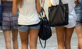 Messina, molesta due ragazzine sul treno: arrestato un 59enne