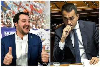 """Inchiesta fondi Lega, M5S al ministro: """"Non minimizzi"""". Salvini: """"Sono sereno"""""""