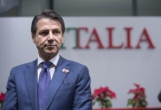 """Manovra, Conte: """"Con superbonus Befana almeno 200-250 euro in più, essere onesti conviene"""""""