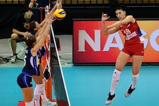 Volley Mondiali femminili, grazie comunque Italia: sei l'orgoglio di una Nazione intera
