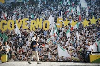 Italia 5 Stelle, eletti contrari ai finanziamenti della festa M5s: uno su cinque non ha versato