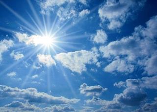 天气预报1月几乎整个半岛阳光明媚的假期回来