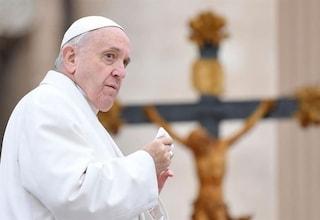 """Pedofilia, parla Papa Francesco: """"Abusi e coperture hanno minato la credibilità della Chiesa"""""""
