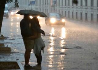 Previsioni meteo 30 agosto: temporali minacciano il Centro Nord, temperature in calo al Sud