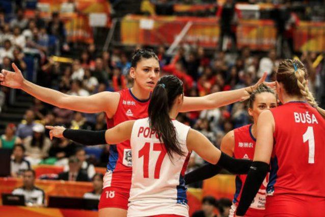 Dopo l'argento di Rio e la vittoria agli Europei, la Serbia conquista anche l'oro ai Mondiali.