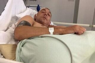 Operato al cervello, perde la memoria e fugge dall'ospedale: ritrovato a 150 km di distanza