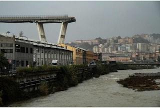 Ponte Morandi: il 15 dicembre inizia la demolizione, ma i progetti non sono pronti