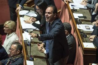 """Mozione di sfiducia del Pd: """"Governo Conte asservito al crimine, Italia sempre più isolata"""""""