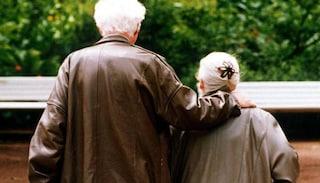 Sposati da una vita, rischiavano di essere separati: trovata casa di riposo che li accoglie