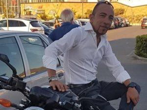 Uno scontro violentissimo non ha lasciato scampo ad un motociclista che  stava percorrendo viale Regione Siciliana a64a511de340
