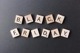 Black Friday 2019: occhio alle truffe