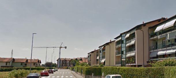 Lastrico Solare Nel Condominio Che Copre Un Unico Proprietario