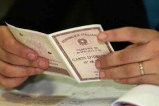 Carta d'identità, patente e documenti scaduti saranno validi fino al 31 dicembre