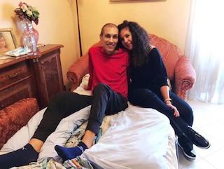 """La sorella di Luca Cardillo, affetto da tumore alla gamba: """"Per te abbiamo fatto l'impossibile"""""""