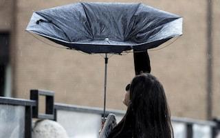 Maltempo, allerta meteo per temporali da giovedì: l'elenco delle regioni a rischio