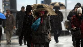Previsioni meteo 6 novembre: forte maltempo e crollo termico