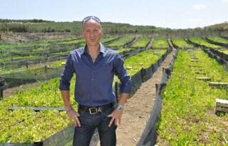 """La storia di Ciro: """"Ho rinunciato a insegnare a Bolzano per allevare lumache in Sicilia"""""""