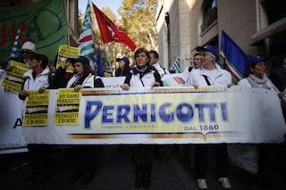"""Pernigotti, doccia fredda per i lavoratori: """"Il marchio non è in vendita, cesseremo la produzione"""""""