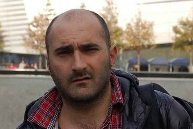 Riccardo Saccotelli, il maresciallo dei carabinieri sopravvissuto all'attentato a Nassiriya