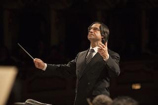 Riccardo Muti inaugura la stagione del San Carlo con i ragazzi di Nisida