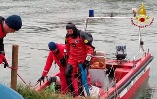 Rimini, macabra scoperta all'alba: trovato il cadavere di una donna nei pressi del fiume Marecchia