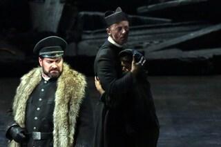 """""""Attila"""" di Giuseppe Verdi inaugura la stagione della Scala di Milano: andrà in diretta su Rai1"""