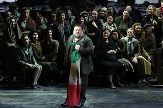"""Chi era Temistocle Solera, il """"barbaro"""" librettista di Verdi che scrisse """"Attila"""" e """"Va' pensiero"""""""