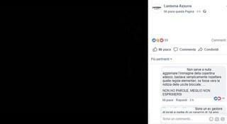 """Lanterna Azzurra, la discoteca della strage a lutto su Facebook. Pioggia di insulti: """"Vergogna"""""""