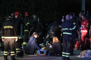 Strage di Corinaldo, Procura di Ancona chiede giudizio immediato per la banda dello spray