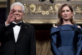 Per la prima della Scala di Milano arriva 'Attila': lungo applauso per Sergio Mattarella