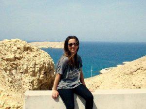 Alicia Embrey, 21 (Facebook).