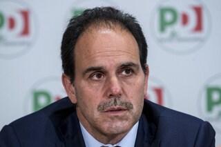 """Marcucci (Pd) a Fanpage.it: """"Un governo di transizione per andare alle urne"""""""
