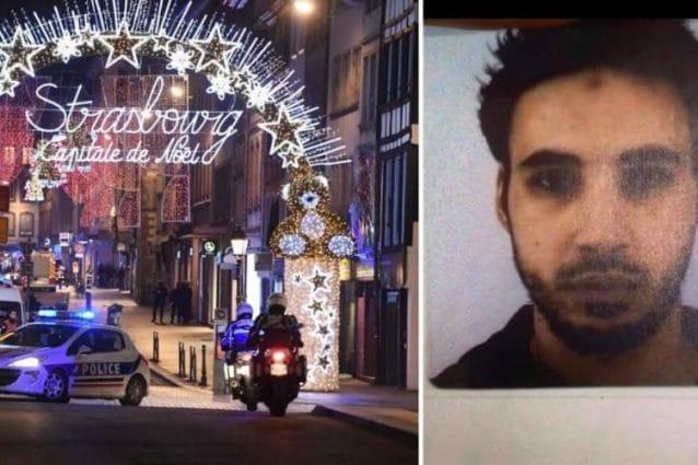 Chi è Cherif, il killer di Strasburgo