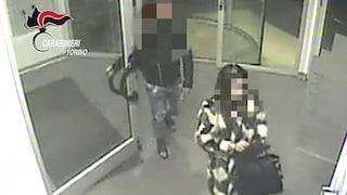 Torino, seduceva e narcotizzava i suoi amanti per derubarli: arrestata 30enne