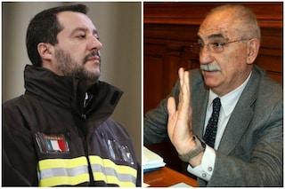 """Il procuratore Spataro attacca ancora Matteo Salvini: """"È quello che ormai ci riserva il Paese"""""""