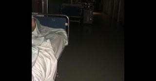 """Pescara, incubo in ospedale. La denuncia: """"Mio padre abbandonato in corridoio a 97 anni"""""""