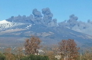 Terremoto Etna, le scosse continuano. Aumenta il numero degli sfollati