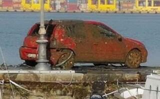 Trieste, scompare nel nulla con l'auto: trovato cadavere all'interno della vettura in mare