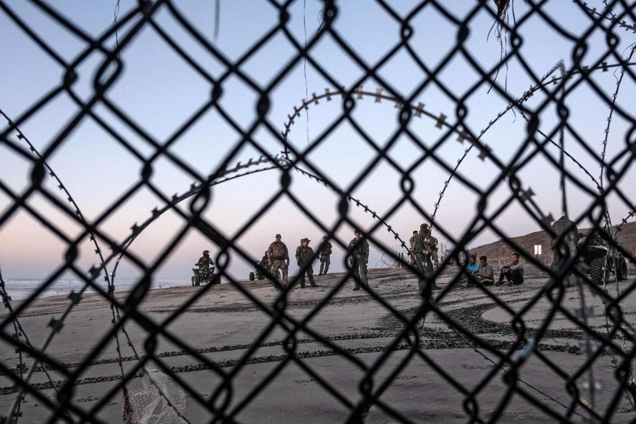 Usa, bimba migrante morta al confine con il Messico