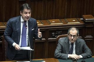 """Manovra, Giuseppe Conte: """"Il rigore dell'Ue favorisce l'instabilità, va superato"""""""