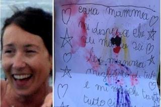 """Corinaldo, la lettera delle figlie di Eleonora: """"Cara mamma, mi dispiace che sei morta"""""""