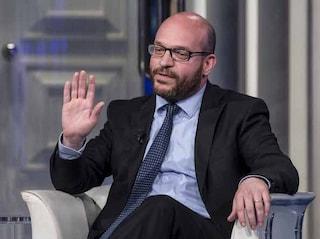 """Diciotti, il ministro Lorenzo Fontana: """"Ho rimesso il mio mandato nelle mani di Salvini"""""""