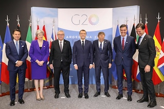 G20, accordo su commercio e migranti ma sul clima Trump non rivede le proprie posizioni