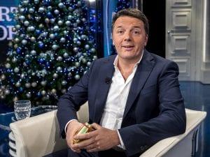 Matteo Renzi: Sa a che cifra punto? Io punto al 51% non come partito ma come persone che non credono a questo governo�.