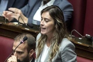 """Manovra, Maria Elena Boschi: """"Fico fa ostruzionismo, non è più garante, rappresenta solo una parte"""""""