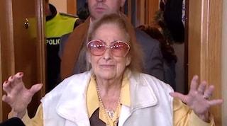 Maria come nonno Mariano: sfrattata dalla sua casa a 99 anni, è stata ricoverata per ipotermia